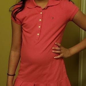 ❤3 for 25! Tommy Hilfiger Tennis Dress